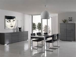 beautiful deco design salle a manger pictures With decoration salle a manger design