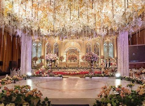 contoh dekorasi pernikahan  bisa dibuat sendiri