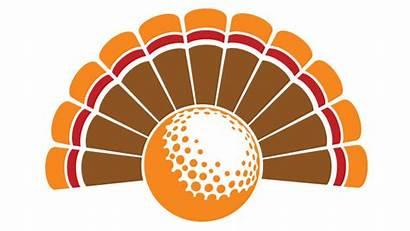 Turkey Golf Thanksgiving Shoot Tournament Ball Course