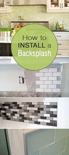 cheap kitchen backsplash gray white some brown tones modern subway kitchen 2098