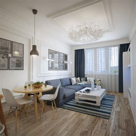 Modern Apartment For A Visualized by Apartment In Ukraine Visualized A Showcase Of An