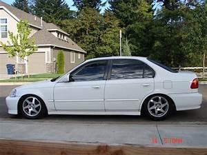 1999 Honda Civic : 1999 honda civic ex 4 door honda tech honda forum discussion ~ Medecine-chirurgie-esthetiques.com Avis de Voitures