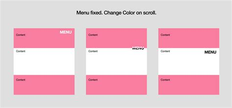 javascript css change color  scroll cut text overflow  index stack overflow