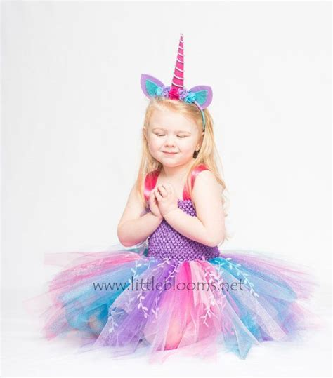 Resultado de imagen para unicornio disfraz niña Disfraz