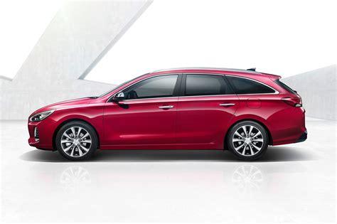 New Hyundai I30 Wagon Is The Elantra Estate Well Never