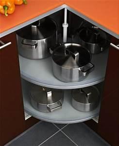 Meuble Cuisine D Angle : cuisine darty 25 photos ~ Dailycaller-alerts.com Idées de Décoration