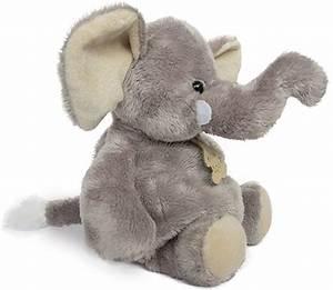 Peluche Geante Elephant : histoire d ours peluche el phant 23 cm ~ Teatrodelosmanantiales.com Idées de Décoration