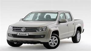 Pick Up Amarok : volkswagen amarok pick up ~ Medecine-chirurgie-esthetiques.com Avis de Voitures