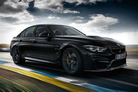 2018 Bmw M3 Cs Hiconsumption