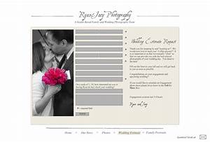 estimate forms photography photography male models picture With wedding estimator