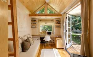 Images Design Tiny House by Living In A Tiny House On Wheels Interior Design And