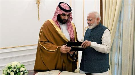 saudi arabia  release  indian prisoners  pm modi