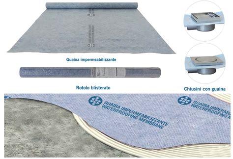 Guaina Per Pavimenti by Accessori Per Pavimenti E Rivestimenti Altro Griglie E