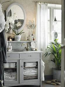 classic provence style house in modern sweden decoholic With salle de bain vintage design