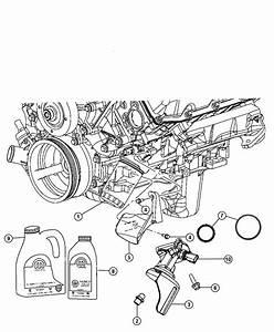5 7 Hemi Engine Diagram Without Ac