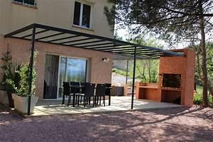 amenagement barbecue terrasse fashion designs With exceptional amenagement d une terrasse exterieure 15 terrasse bois de france