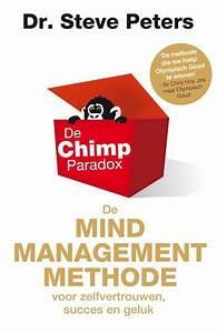 bol.com | De Chimp Paradox, Steve Peters | 9789400505827 ...
