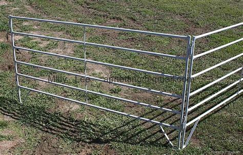 panels horse panel round corral livestock stalls yard security protection
