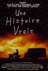 une histoire vraie  straight story