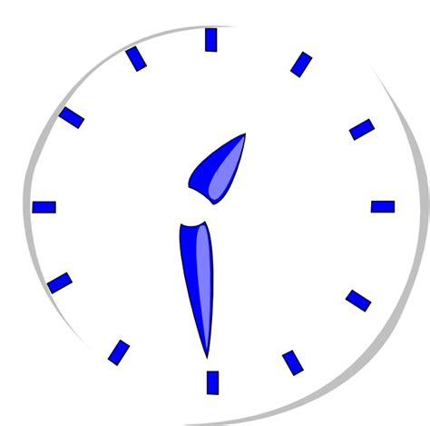 Clock1 Clip Art At Clker.com