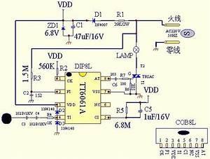 Reparar Circuito De Interruptor Tactil