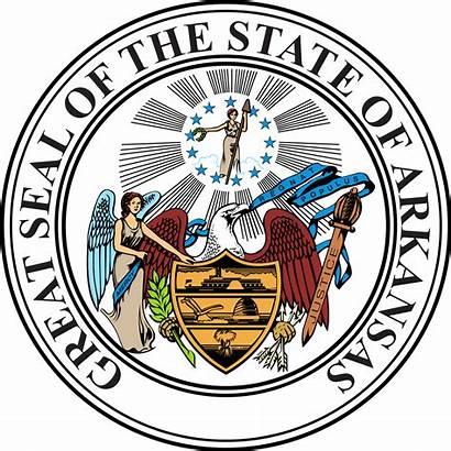 Arkansas Election States United Presidential Wikipedia Seal