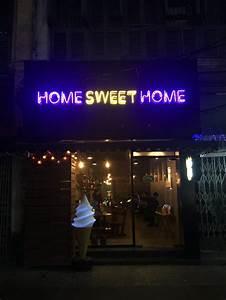 Home sweet home yangon rangoon restaurant reviews for Sweety home furniture yangon