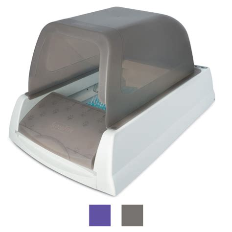 self scooping litter box shop for scoopfree ultra self cleaning litter box by