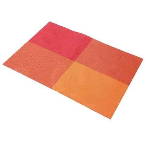 Table Mats - insulation placemats drying mat coasters kitchen