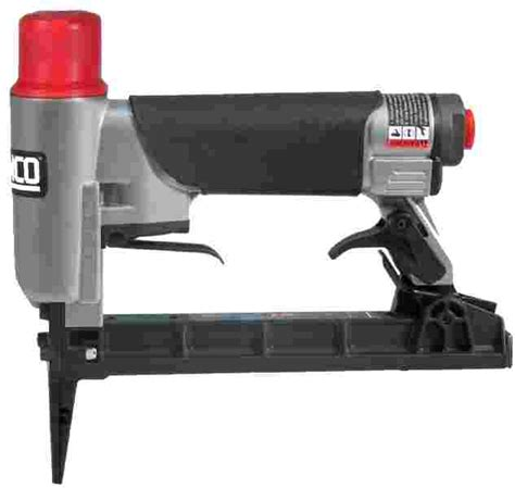 Electric Upholstery Stapler Home Depot by Electric And Pneumatic Upholstery Staple Guns And