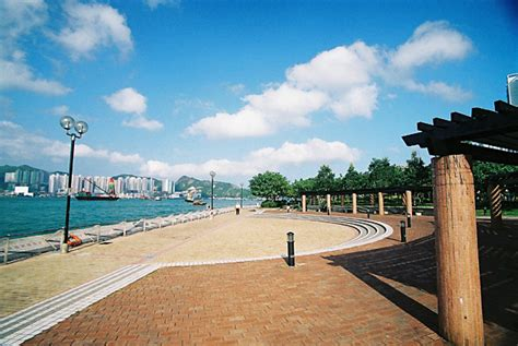 quarry bay park  quiet park  taikoo hong kong  love hong kong