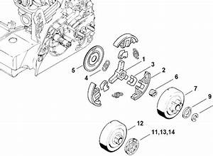 Stihl 025 Service  Parts Manual Needed