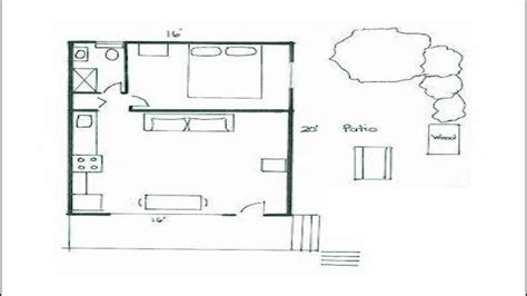 floor plans free small cabin house floor plans small cabin floor plans