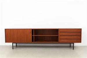 Mid Century Möbel : mid century modern w renz teak sideboard 574 magasin ~ A.2002-acura-tl-radio.info Haus und Dekorationen