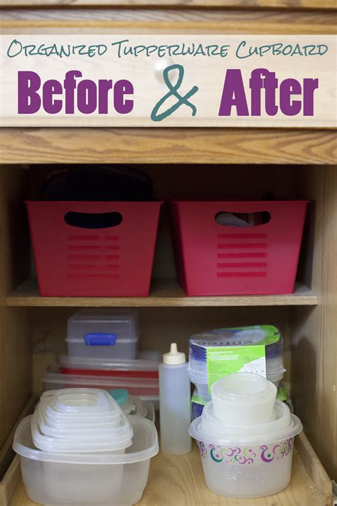 tupperware storage containers kitchen how to organize your tupperware cupboard for a 6396