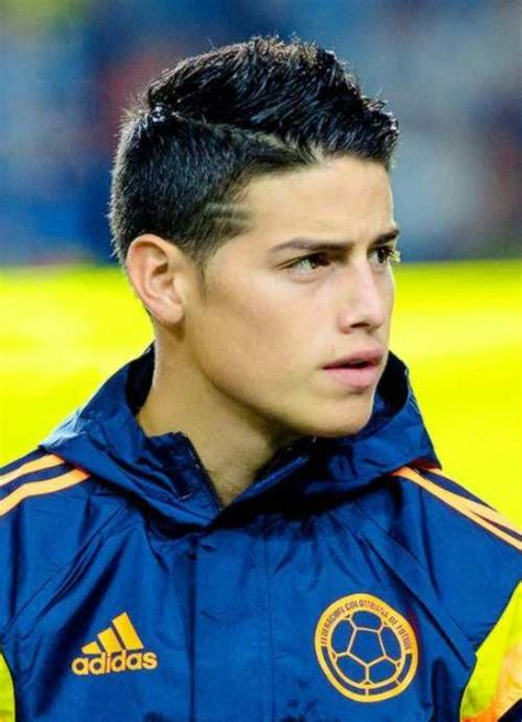 james rodriguez haircut mens hairstyles haircuts