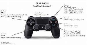 Gamepad    Keyboard Navigation And Interactions   U00b7 Issue  787  U00b7 Ocornut  Imgui  U00b7 Github