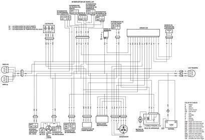 2004 Arctic Cat 250 Wiring Diagram Schematic by 2006 Wiring Question Suzuki Z400 Forum Z400 Forums
