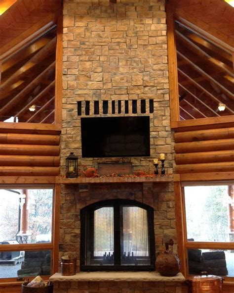 2 Sided Outdoor Fireplace - best 25 two sided fireplace ideas on bathroom