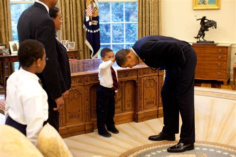 obama in the office what pete souza learned after 2 million photos of obama