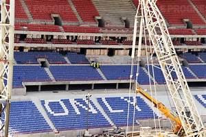 A Vitesse Grand V : a la une d cines le grand stade de l 39 ol sera le plus connect de france ~ Medecine-chirurgie-esthetiques.com Avis de Voitures