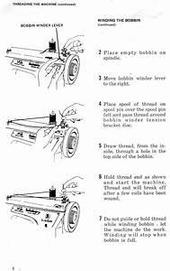 Singer Maintenance Manual