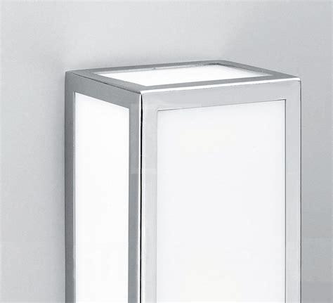 bauhaus led len ceilling and wall light for bathroom bauhaus 1 n chrome led l9cm h30cm ip44 decor