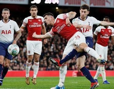 Arsenal vs Tottenham Hotspur Preview, Predictions, Lineups ...