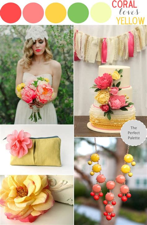 17 Best Images About Wedding Color Palettes On Pinterest