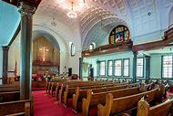 Brown Chapel AME Church Selma Al