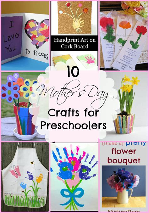 crafts for from abcs to acts 628 | Mothers Day Crafts for Preschoolers
