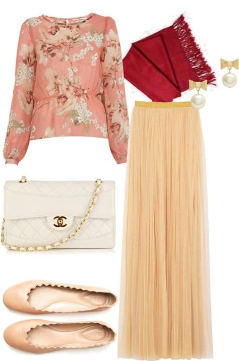 The Most Amazing Hijab Outfit Ideas - hijabiworld