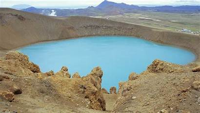Lake Crater Iceland Definition Wallpapers Windows Countries