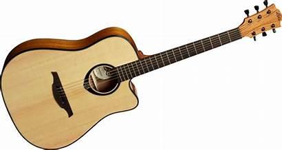 Guitar Clipart Cutaway Guitars Acoustic Clipground Dreadnought